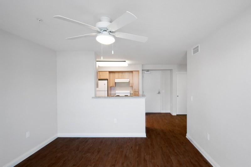 The Metro @ Compton Senior Apartments Kitchen View2